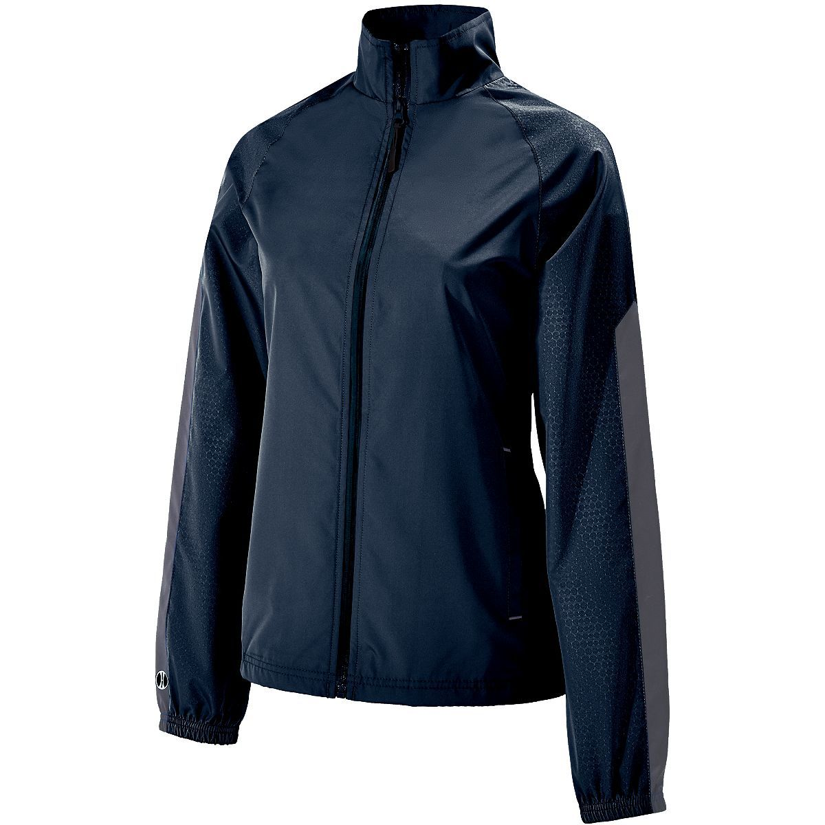 Ladies Bionic Jacket - Navy/carbon