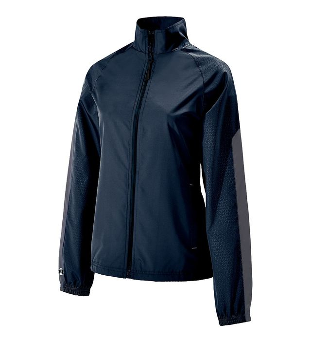 Ladies Bionic Jacket