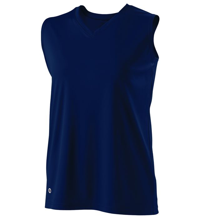 Ladies Flex Sleeveless Jersey