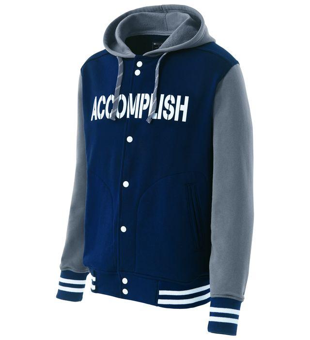 Accomplish Jacket