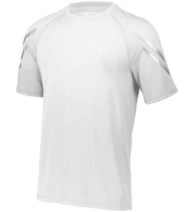 Youth Flux Shirt Short Sleeve