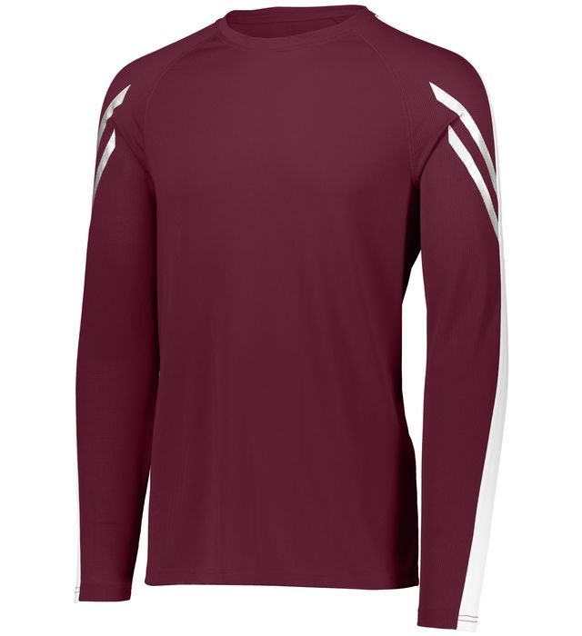 Flux Shirt Long Sleeve