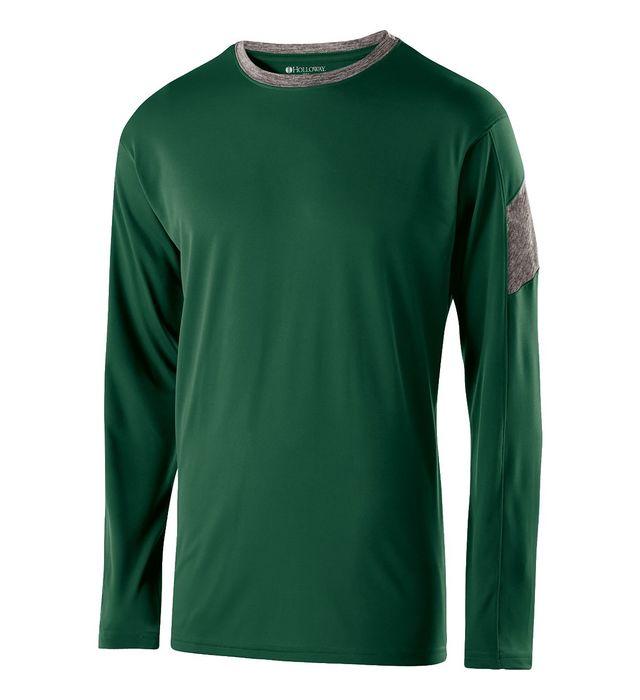 Electron Long Sleeve Shirt
