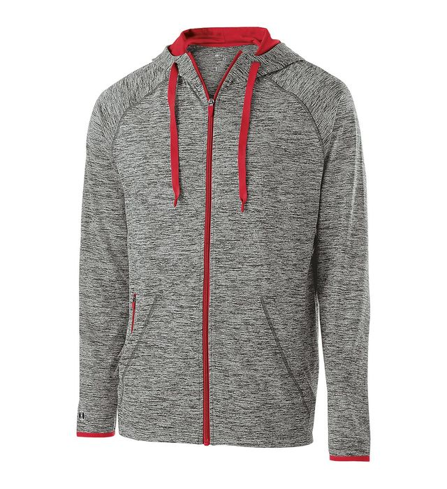 Force Full Zip Jacket