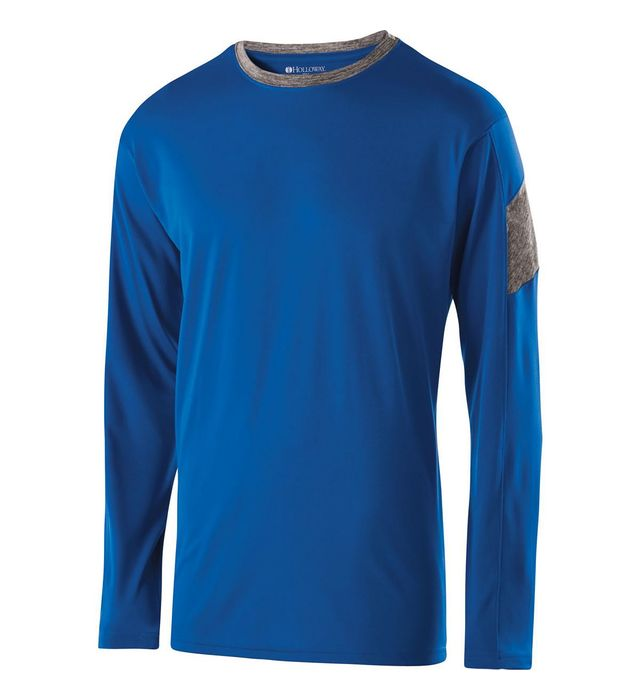 Youth Electron Long Sleeve Shirt