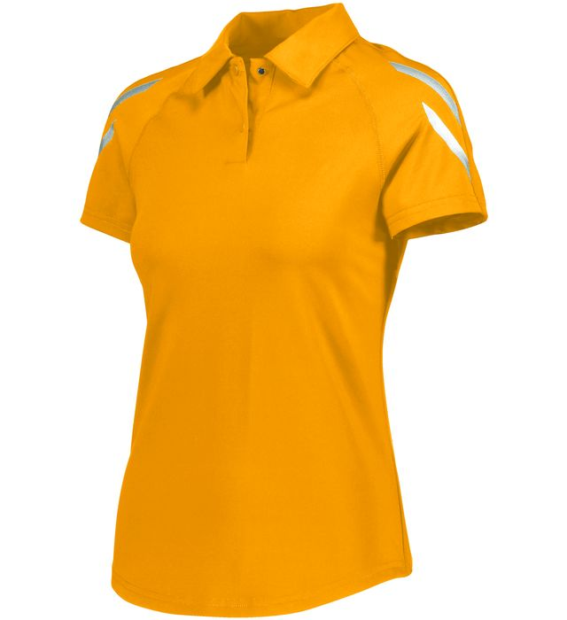 Ladies Flux Polo