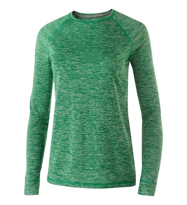Ladies Electrify 2.0 Long Sleeve Shirt