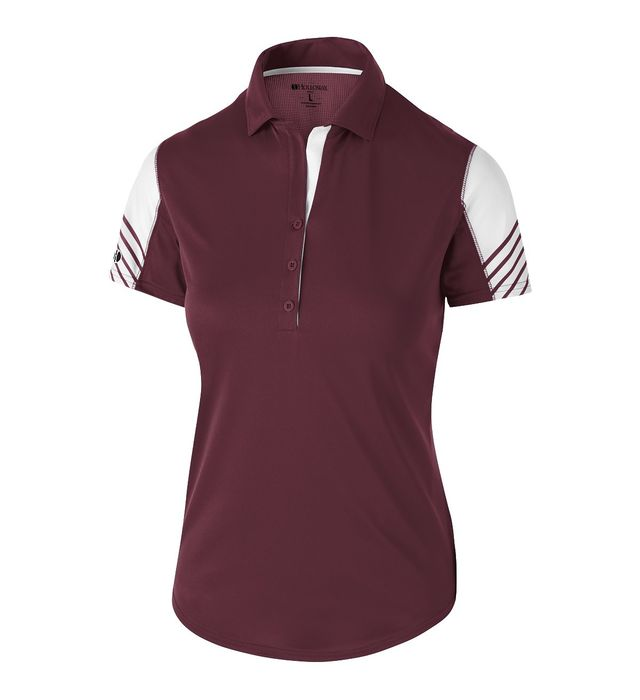Ladies Arc Polo