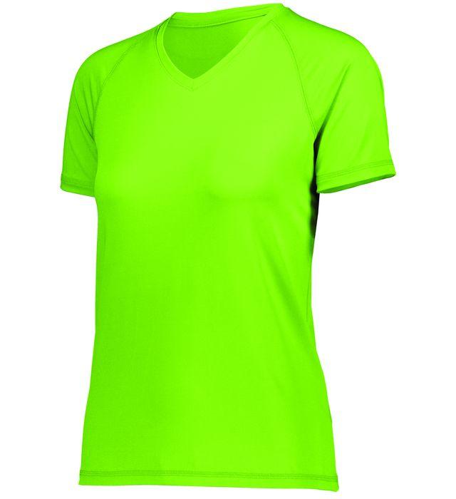 Holloway Ladies Kinetic Shirt from Sportswear
