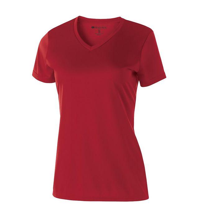 Girls Zoom 2.0 Shirt