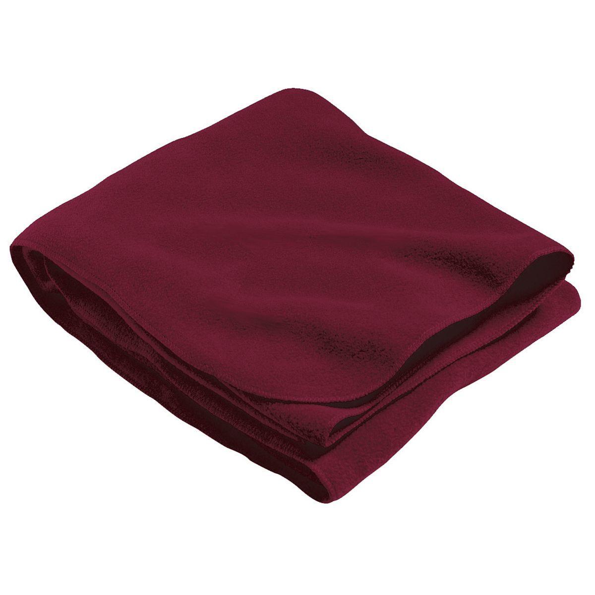 Stadium Blanket - MAROON