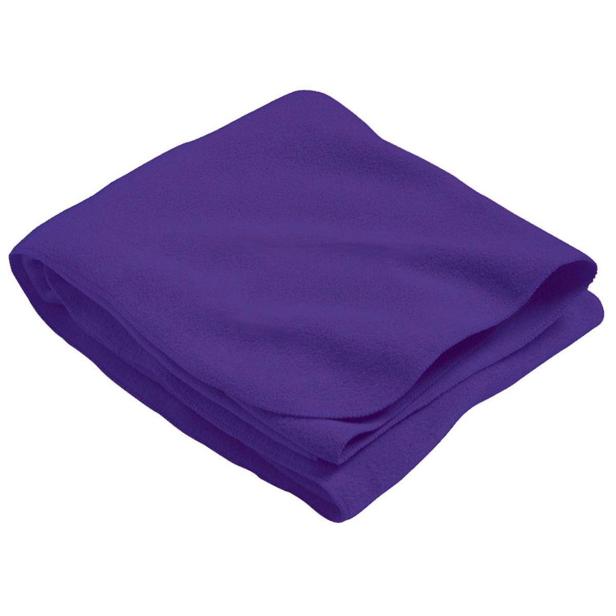 Stadium Blanket - PURPLE