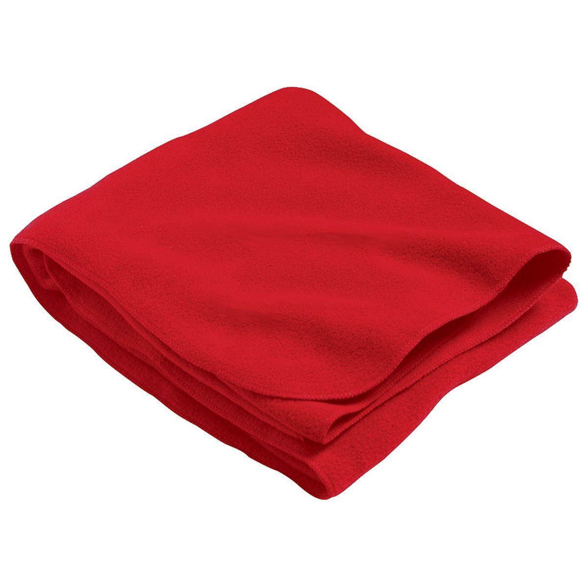 Stadium Blanket - SCARLET