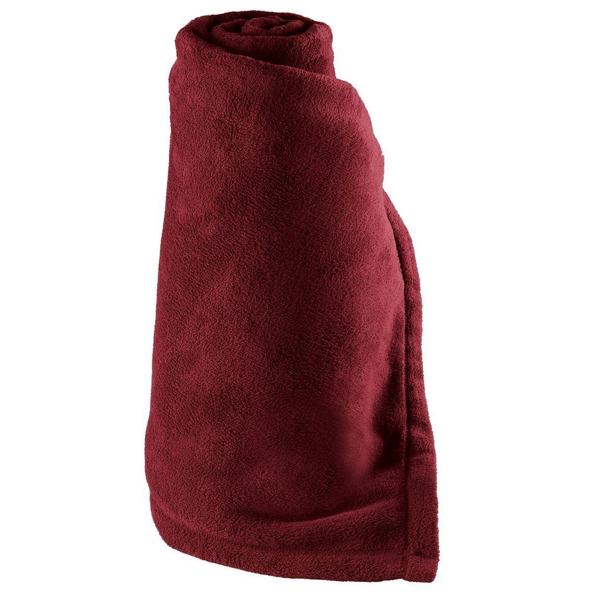 Tailgate Blanket - MAROON