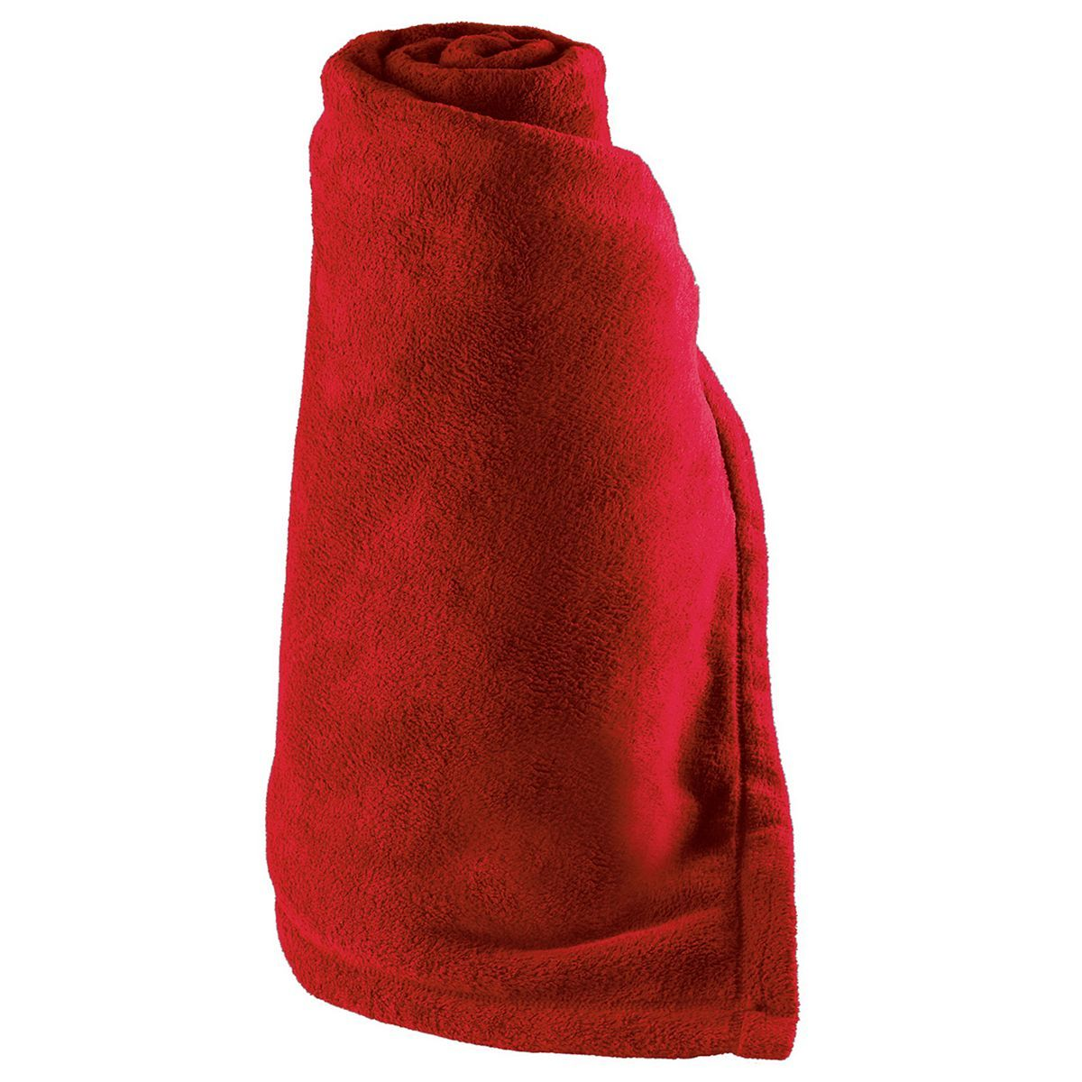 Tailgate Blanket - SCARLET