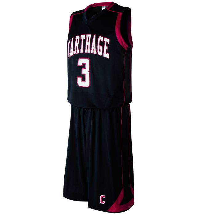 Carthage Basketball Jersey