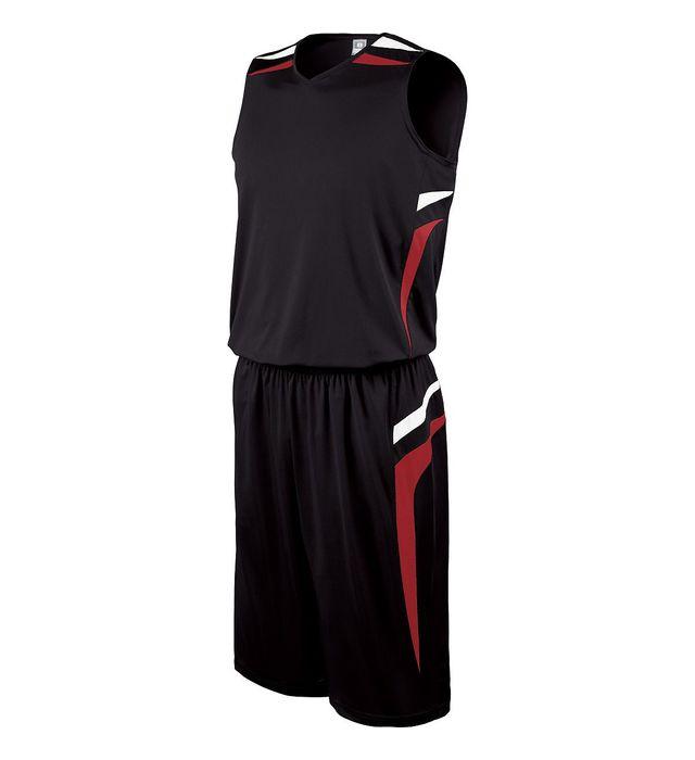 Prodigy Basketball Jersey