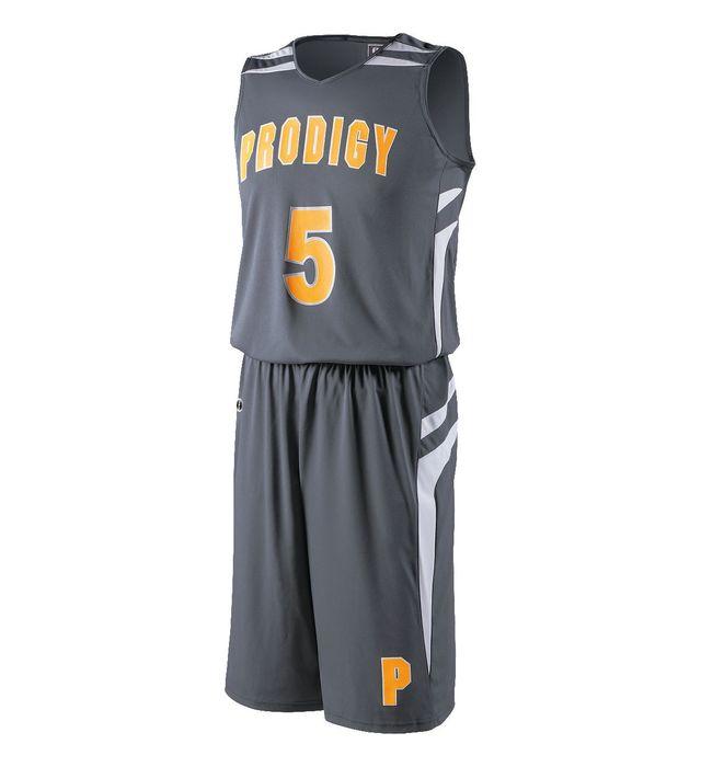 Prodigy Shorts