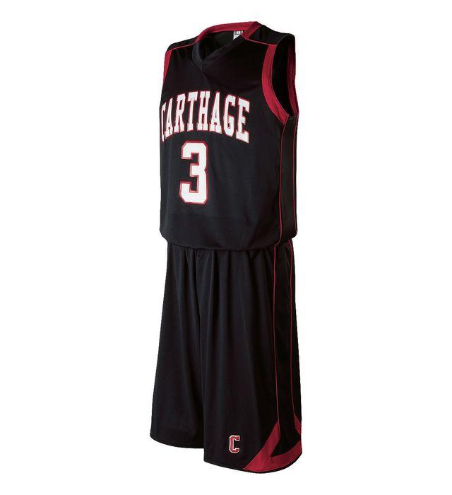 Youth Carthage Basketball Jersey