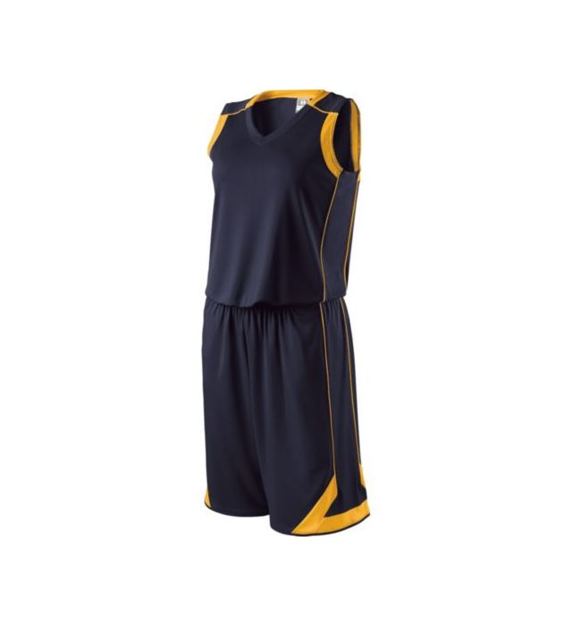 Ladies Carthage Basketball Shorts