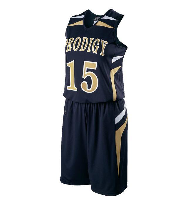Ladies Prodigy Shorts