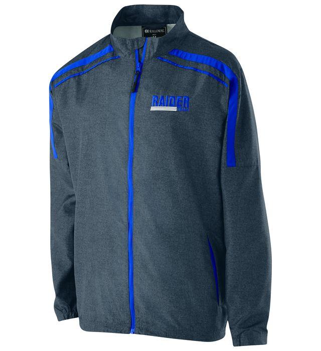 Raider Lightweight Jacket