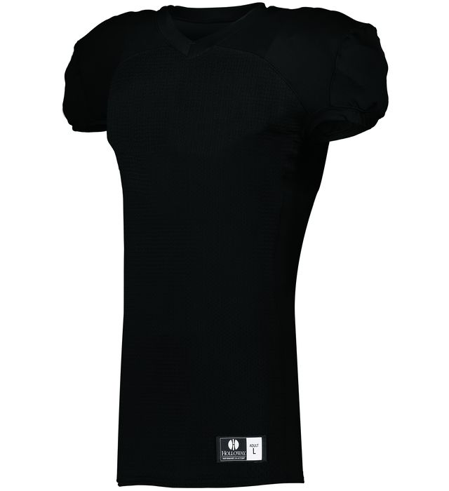 Youth Iron Nerve Football Jersey