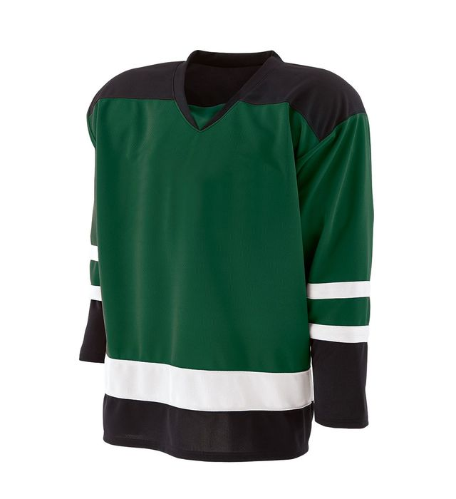 Youth Faceoff Jersey