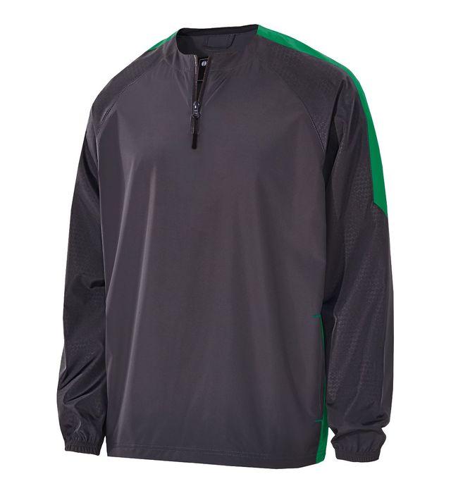 Bionic 1/4 Zip Pullover