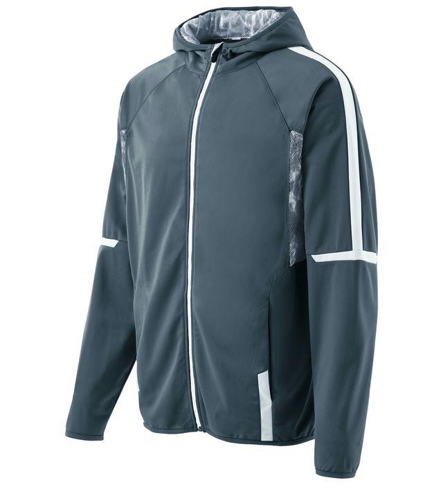 Fortitude Jacket