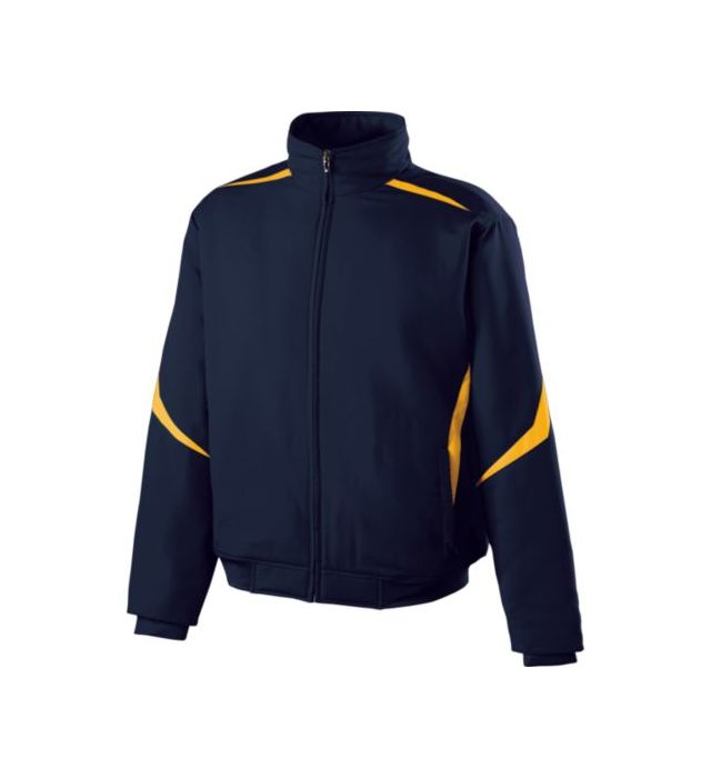 Stability Jacket