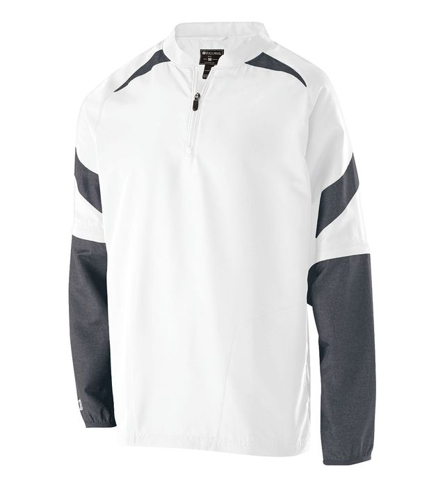 Pitch Pullover