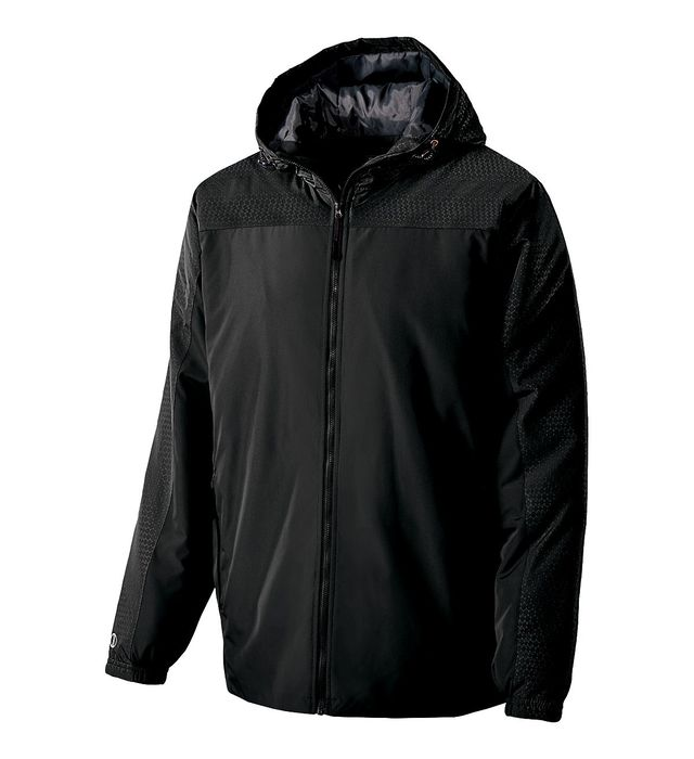 Youth Bionic Hooded Jacket