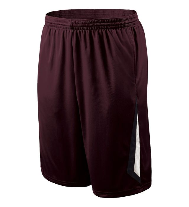 Youth Mobility Shorts