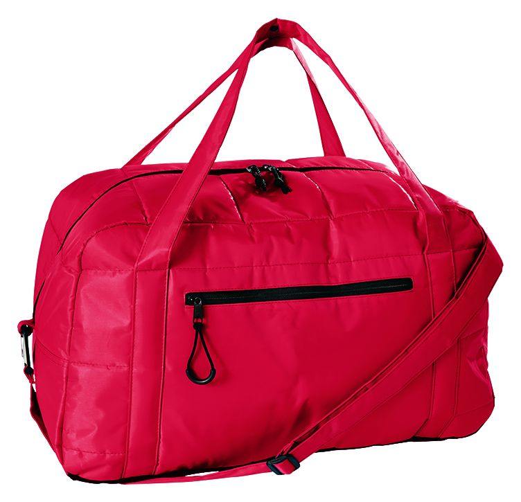 Intuition Bag - RED
