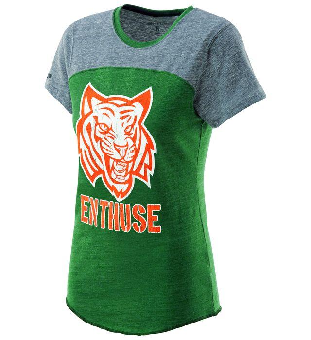 Juniors' Enthuse Shirt