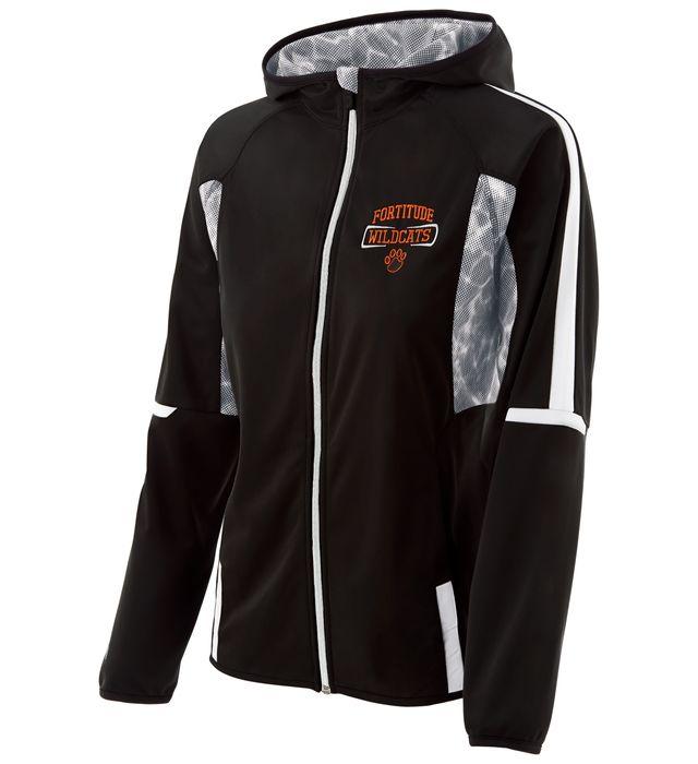 Ladies Fortitude Jacket