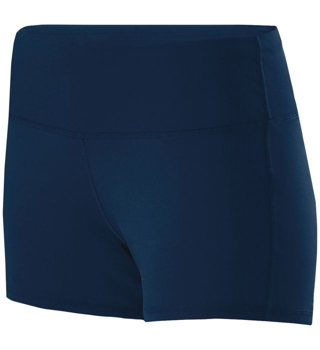 Ladies Squad Shorts