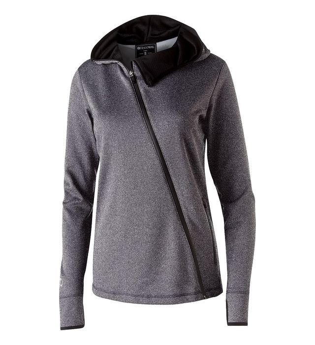 Ladies Artillery Angled Jacket
