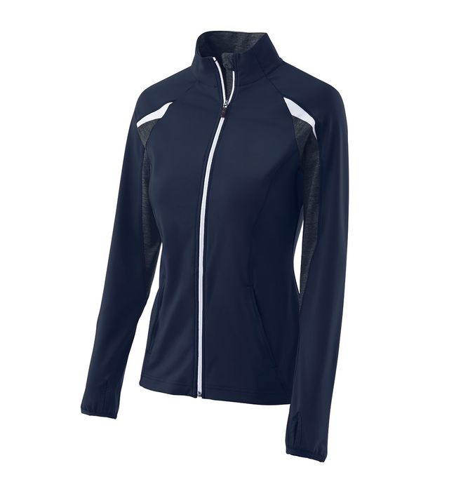 Ladies TUMBLE JACKET