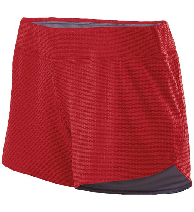 Ladies Boundary Shorts