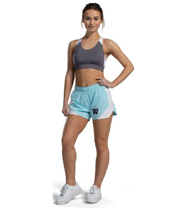 Augusta Sportswear Girls 2418