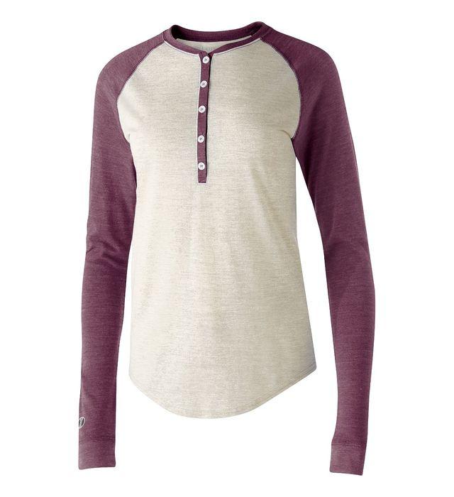 Ladies Alum Shirt