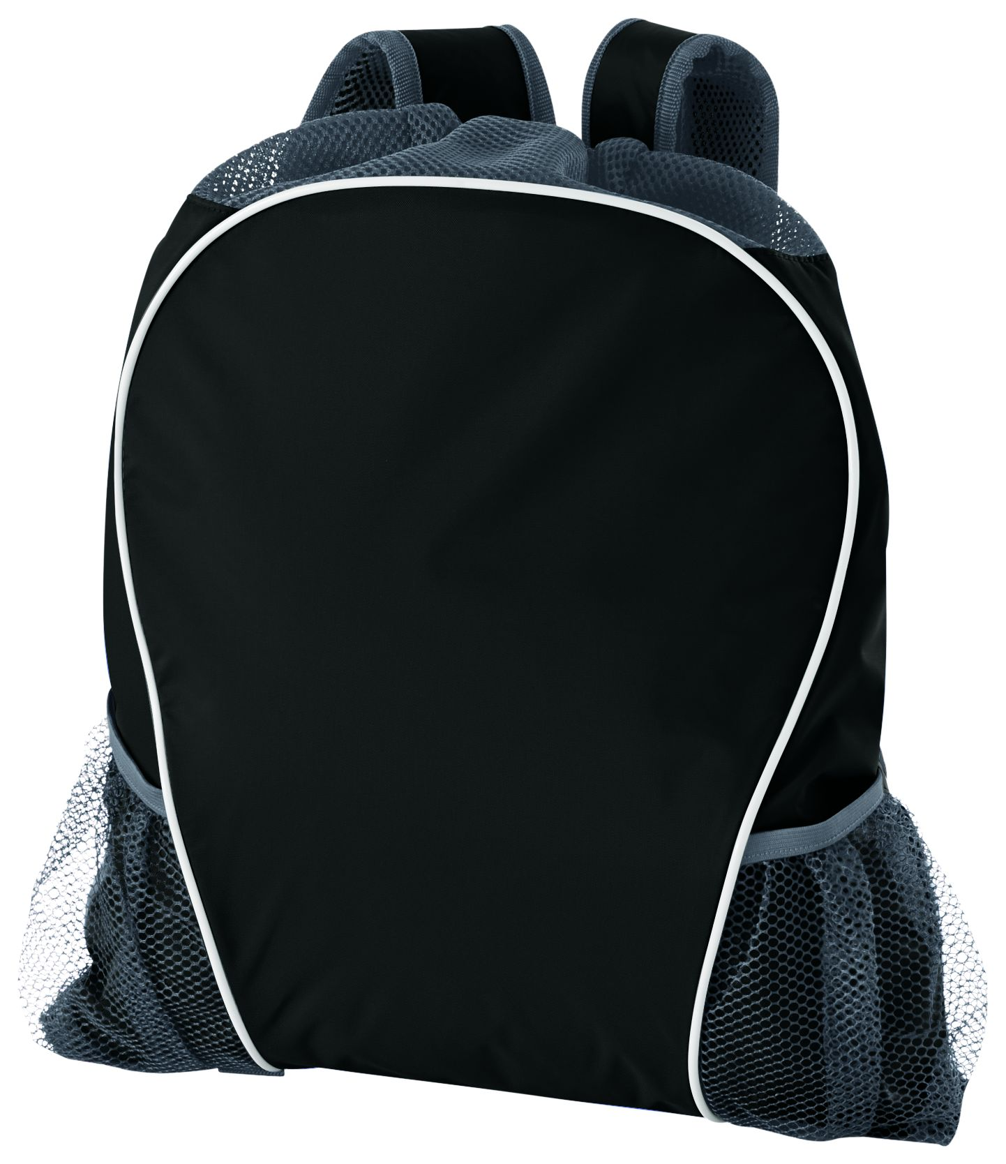 Rig Bag - BLACK/GRAPHITE/WHITE
