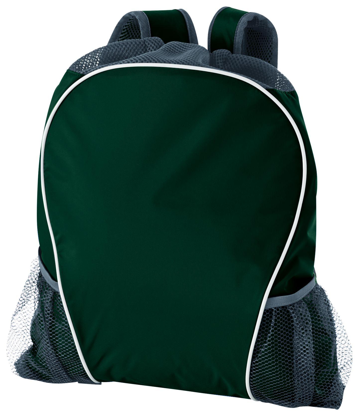 Rig Bag - DARK GREEN/GRAPHITE/WHITE