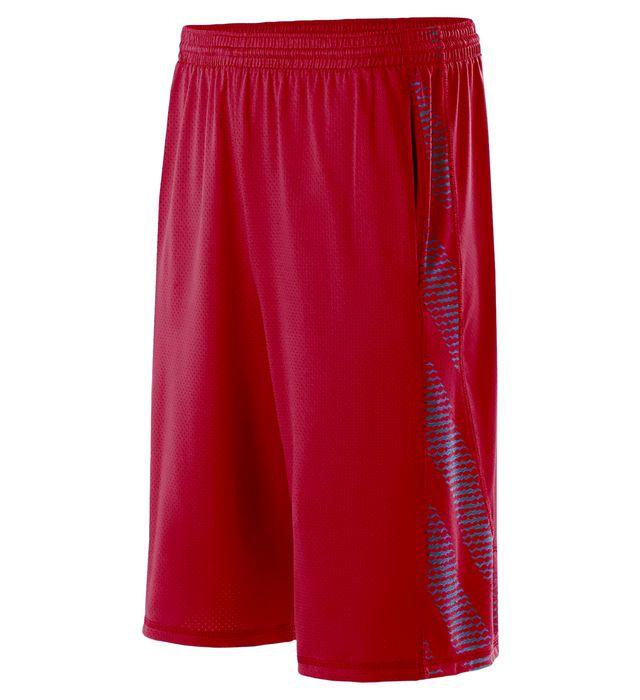 Torpedo Shorts