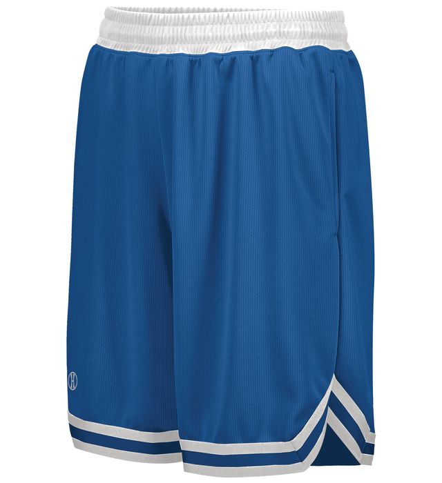 Youth Retro Trainer Shorts