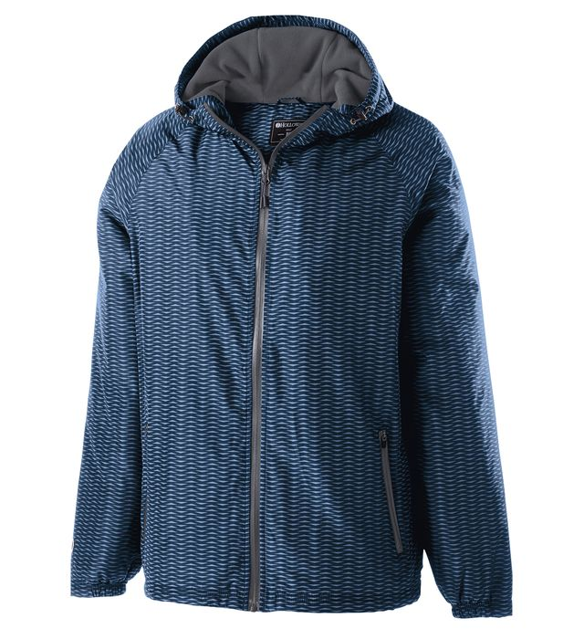 Youth Range Jacket