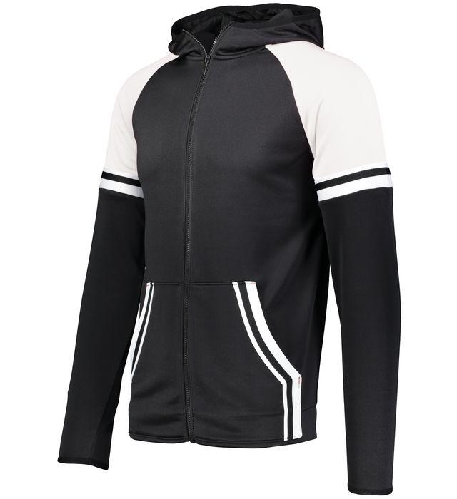 Retro Grade Jacket