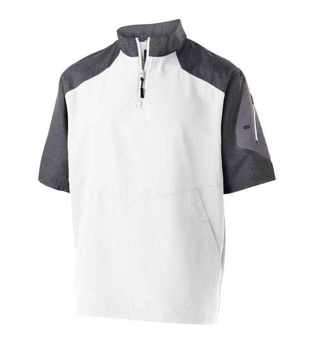 Youth Raider Short Sleeve Pullover